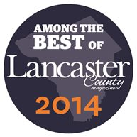 Among the Best of Lancaster County