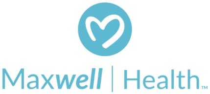Maxwell Health Logo #1