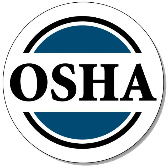 OSHA logo, OSHA, insurance, compliance, final rule, record keeping, recordkeeping, horst insurance, covered establishments, state plans