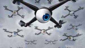 Drone Privacy