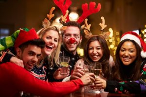 hrost insurance, insurance, holiday party, holiday parties, liquor liability