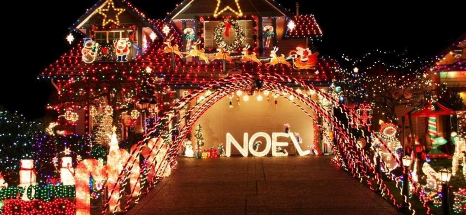 Horst Insurance, Insurance, Holiday Decorating, Safety