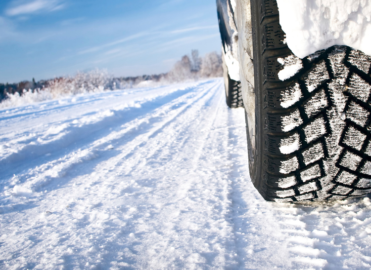 insurance, horst insurance, winter driving, skids, winter safety