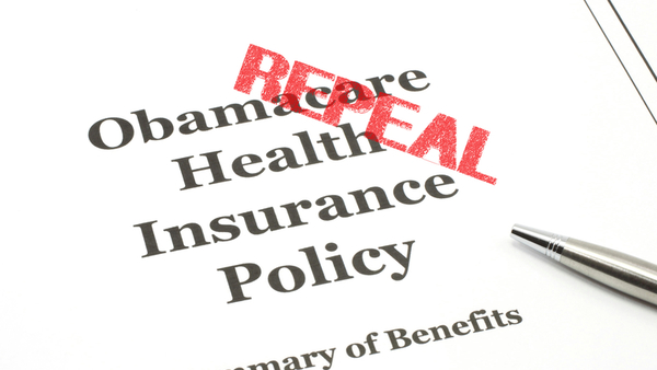 Insurance, Horst Insurance, ACA Executive Order, ACA Repeal, Donald Trump, President Trump