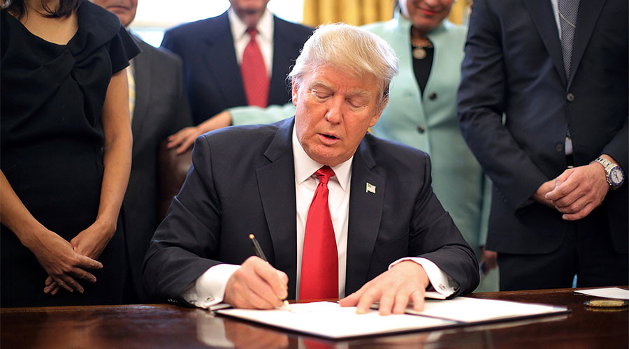 Insurance, Horst Insurance, ACA Executive Order, ACA Repeal, Donald Trump, President Trump