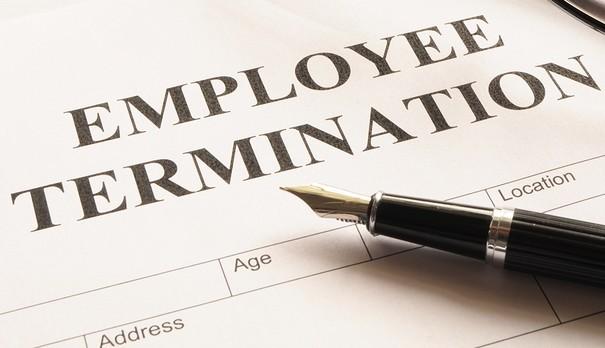 insurance, horst insurance, employee termination