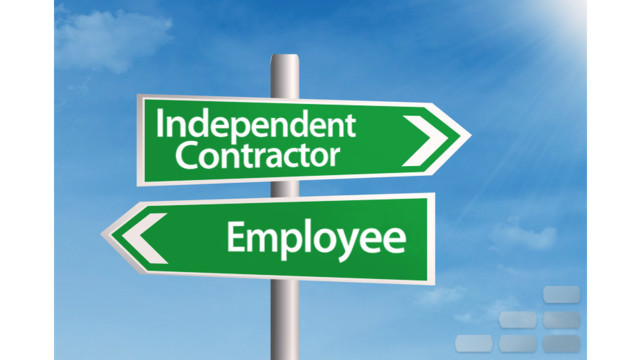 insurance, horst insurance, worker misclassification, independent contractor