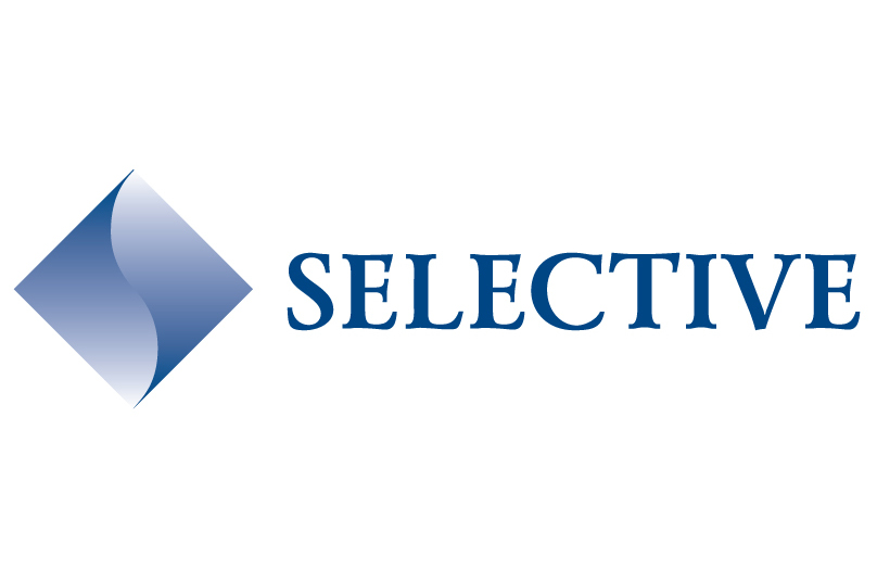 Image result for selective insurance logo