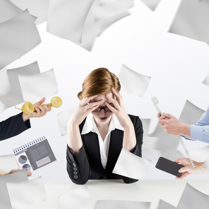 insurance, horst insurance, cost of fatigue in the workplace, employee fatigue
