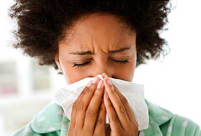 insurance, horst insurance, cold or flu, sickness, winter illness