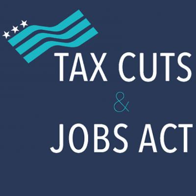 insurance, horst insurance, tax law, trump, new tax, tax cuts and jobs act