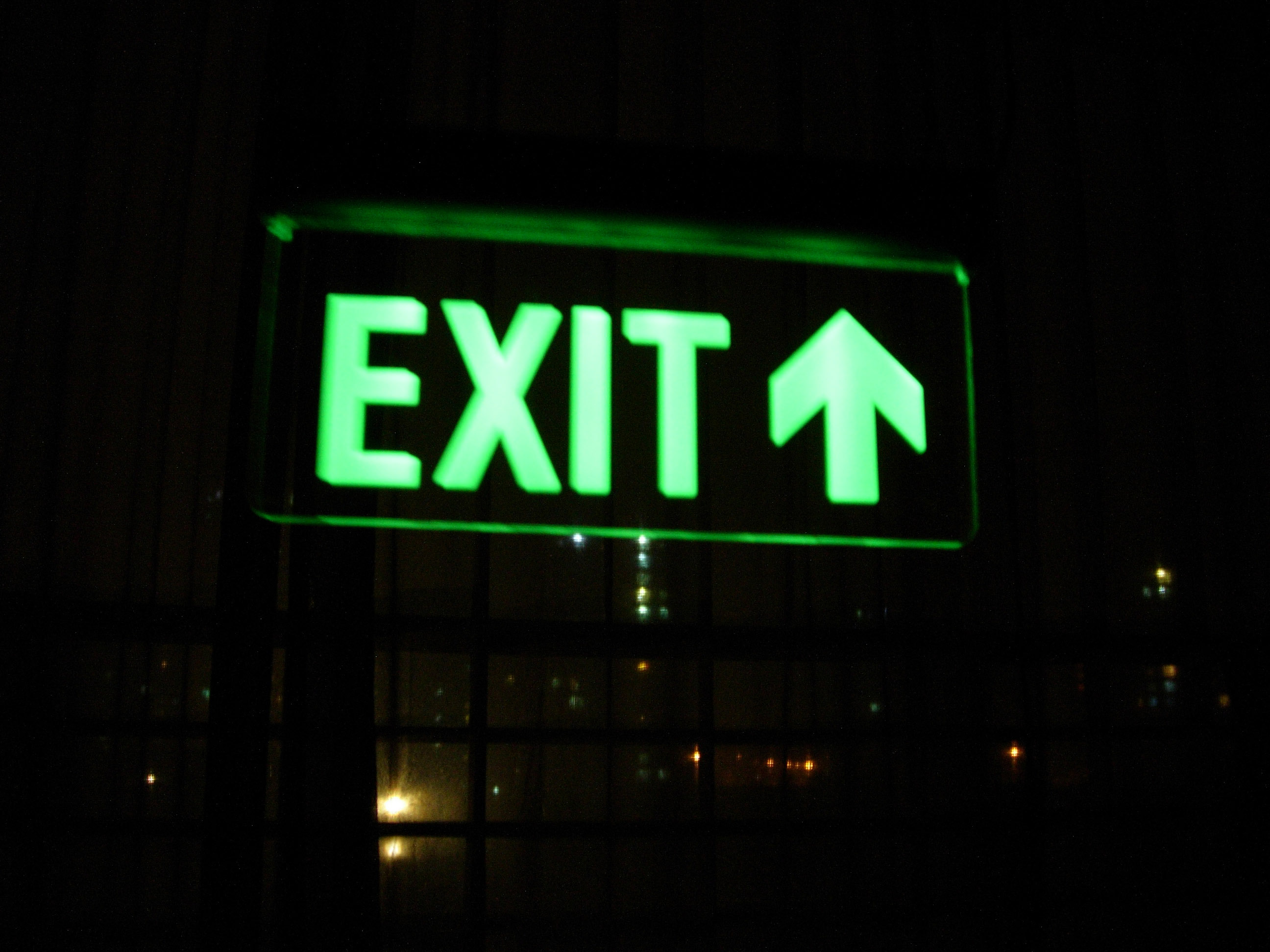 insurance, horst insurance, emergency evacuations, exit, workplace emergency, emergency exit, exit sign, plan