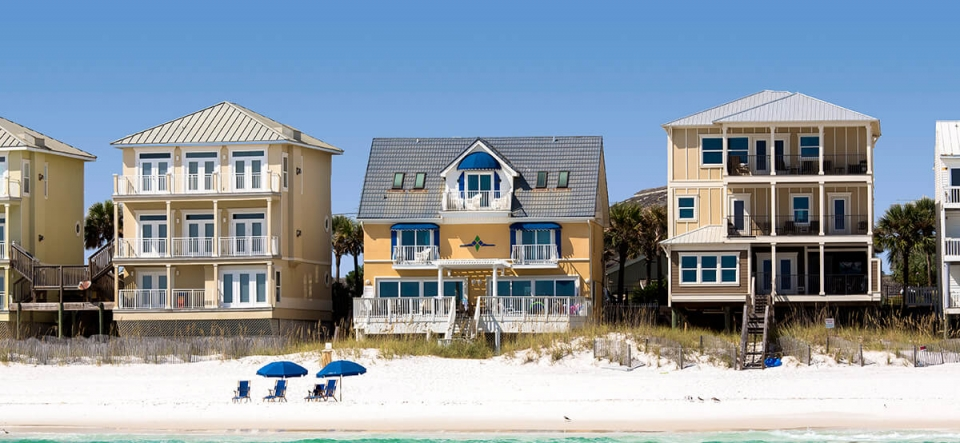 insurance, horst insurance, beach house, second home, home away from home, vacation home