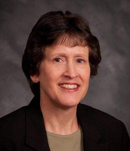 Beverly G. Walton