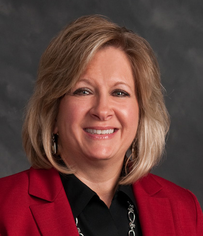 Deborah A. Amway