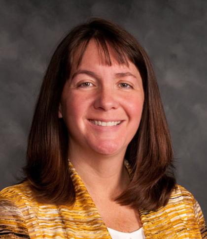 Julie A. Witwer
