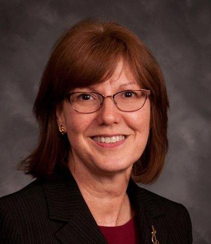Yvonne E. McCloskey