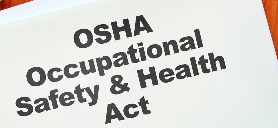 Abatement Process After an OSHA Inspection